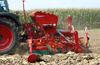 Kverneland mc-drill PRO