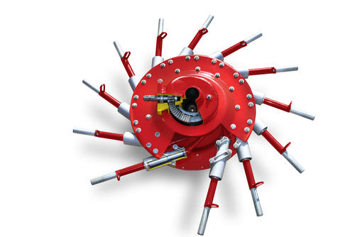Kverneland 9000 Series ProLine Rotor